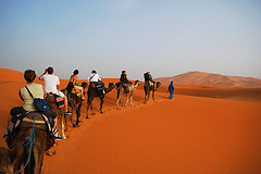 morocco tours photo