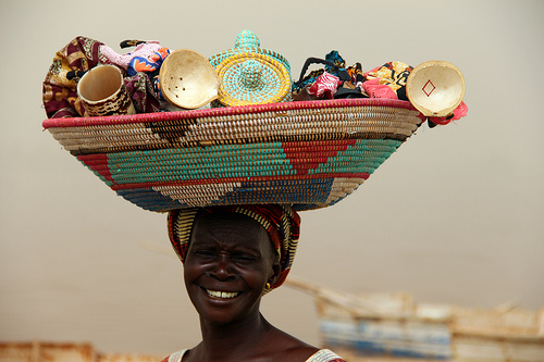 senegal photo