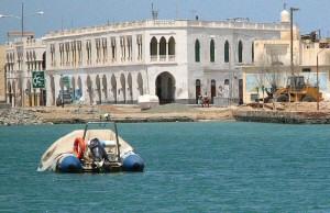 Hotels in Eritrea