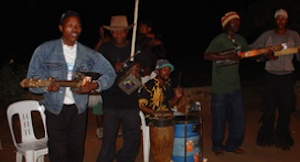 Lesotho-Nightlife