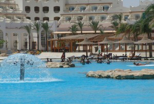 Hotels in Hurghada Egypt