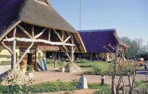 Safari Game Lodges
