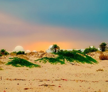 tunisia safaris