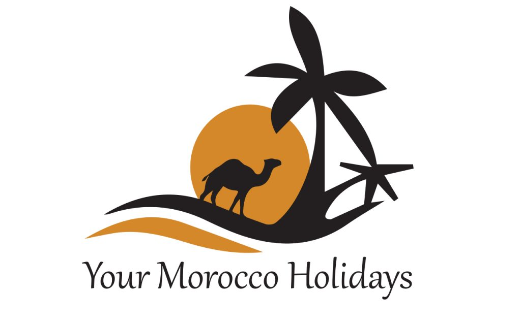 logo your morocco holidays