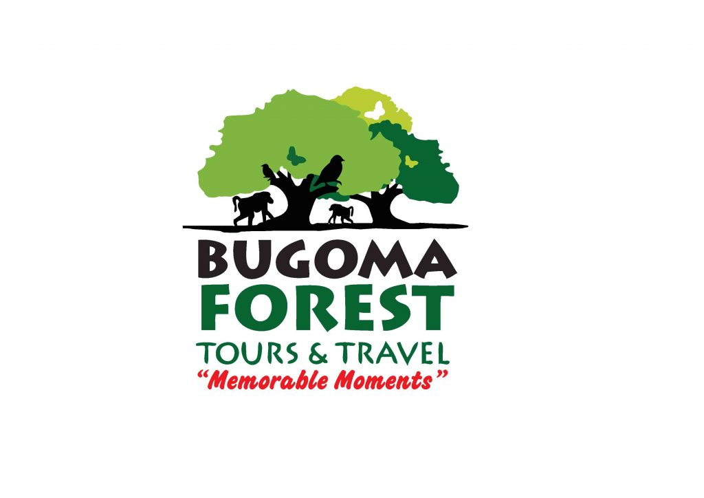 Bugoma updated logo