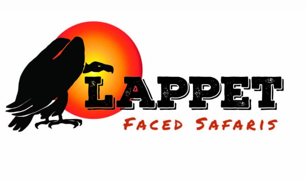 Lappet Faced Safaris Logo