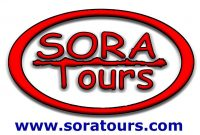 SORA Tours Ethiopia Official Logo