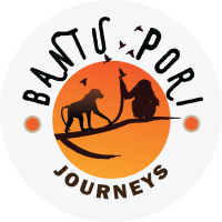 Bantu Pori Official Logo