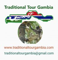 Traditional Tour Gambia Logo
