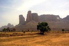 mali landscape photo