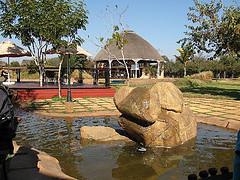 zambia lodge photo