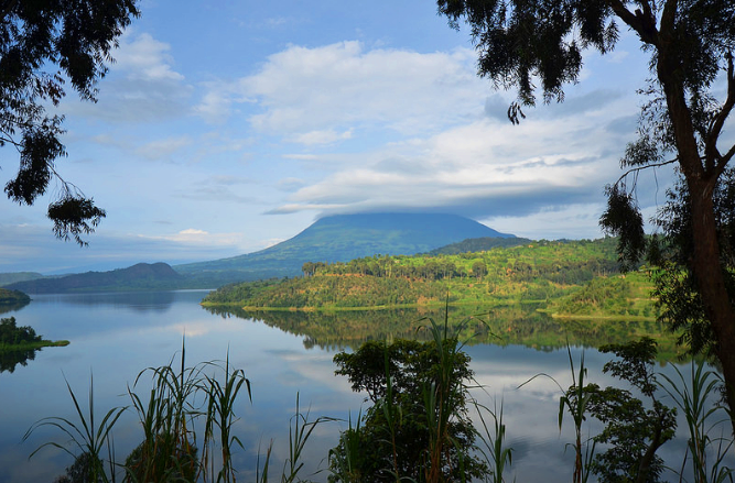 5 day rwanda safari