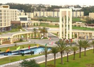 Algeria tours