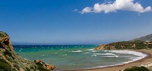 Algeria-Beaches