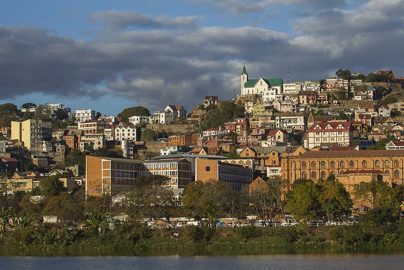 Antananarivo tours