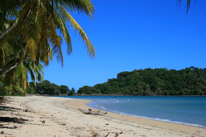 Madagascar beach holidays