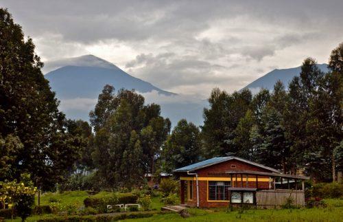 Virunga Mountains