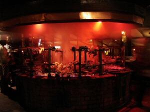Nairobi Carnivore Restaurant