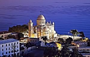 The Basilica of Algiers
