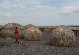 Turkana Neighborhoods