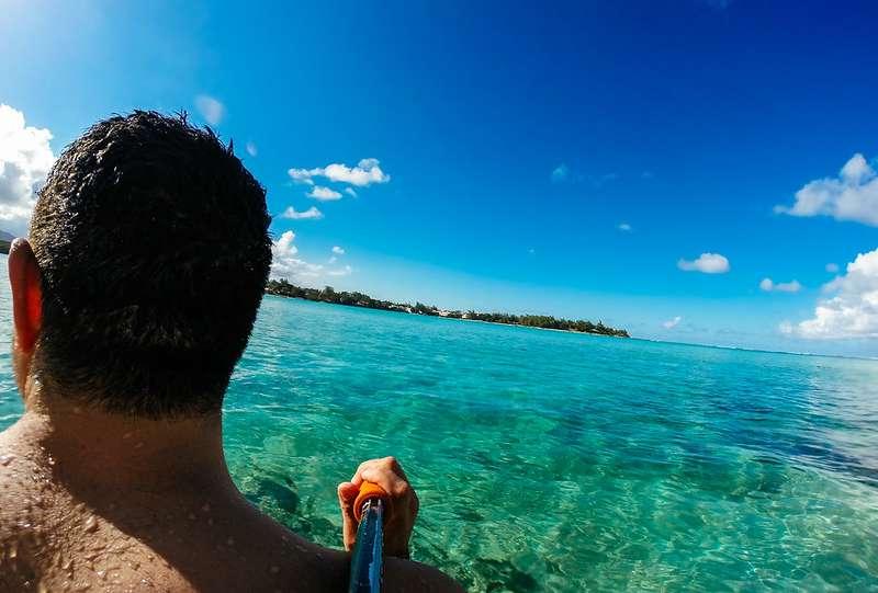 cheap holidays mauritius