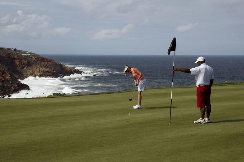 golf africa