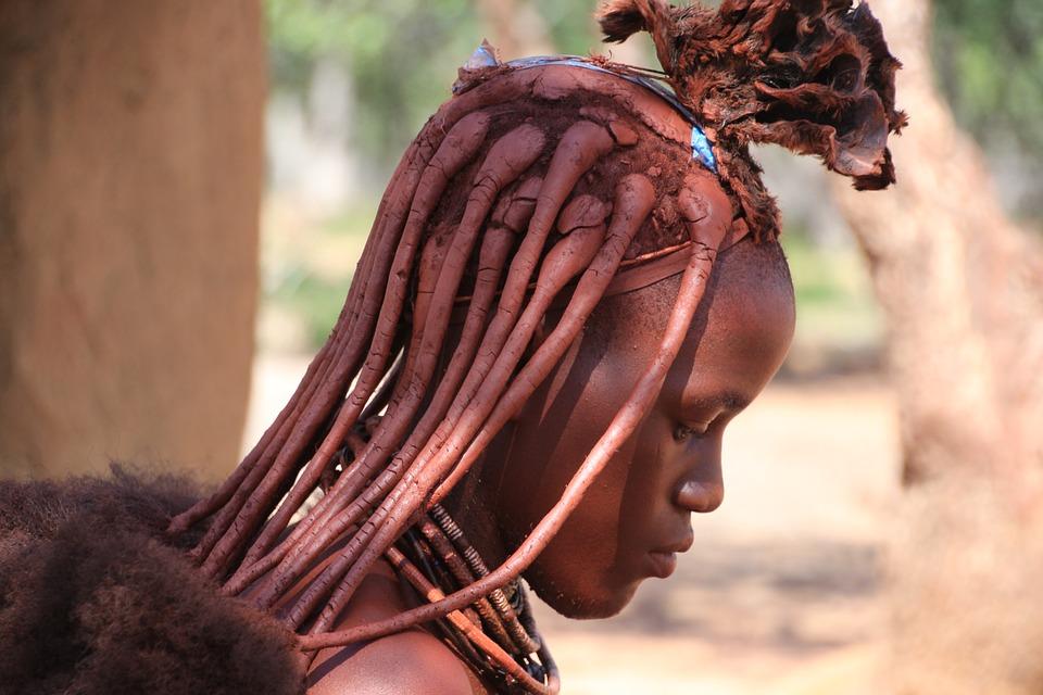 himba tribe cultural tour Namibia