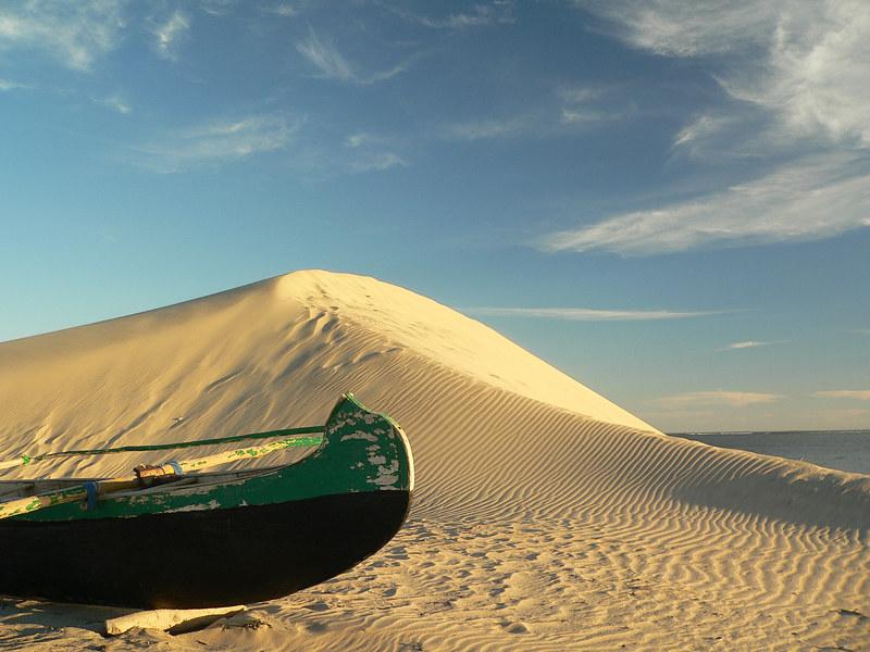madagascar sand